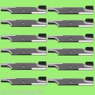 12-11248 Rotary Hi Lift Lawn Mower Blades Replace EXMARK 103-6403, 103-6403-S