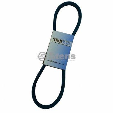 2-True-Blue Belt / 5/8 X 34 ST-258-034