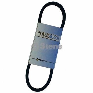 2-True-Blue Belt / 1/2 X 24 ST-248-024