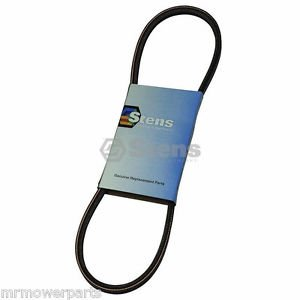 2-OEM Replacement Belt / MTD 754-04088 ST-265-528