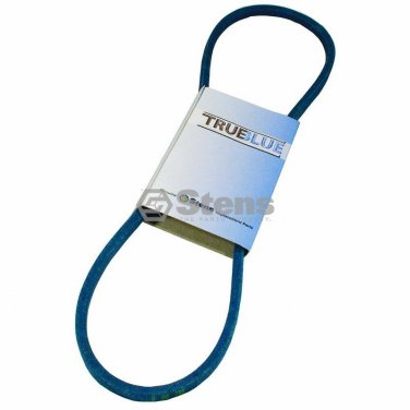 2-True-Blue Belt / 3/8 X 32 ST-238-032