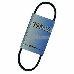 2-True-Blue Belt / 3/8 X 22 ST-238-022