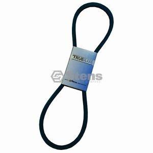 2-True-Blue Belt / 5/8 X 44 ST-258-044