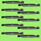 10 - Rotary 6123 Lawn Mower Blade AYP/Roper/Sears 138496, Prime Line 7-04795