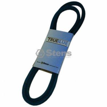 2-True-Blue Belt / 1/2 X 58 ST-248-058