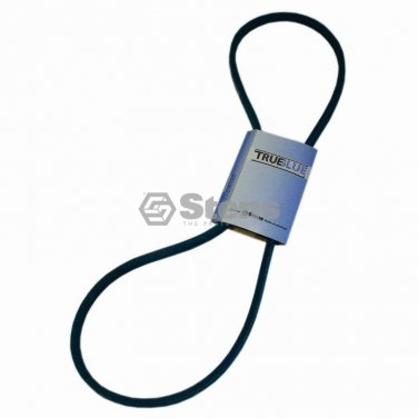 2-True-Blue Belt / 1/2 X 51 ST-248-051