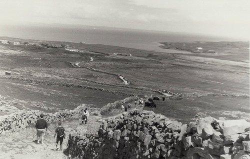 Dun Aengus Fort