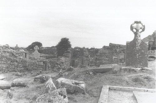 The Seven Churches, #3