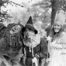 Glinda, Scarecrow and The Cowardly Lion, Land of Oz, Beech Mountain, NC