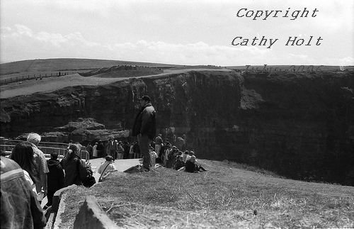 The Cliffs of Moher, #3
