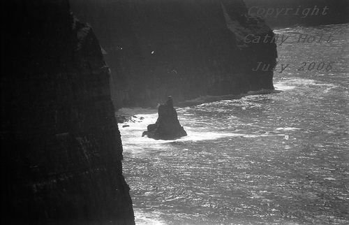 The Cliffs of Moher, #2
