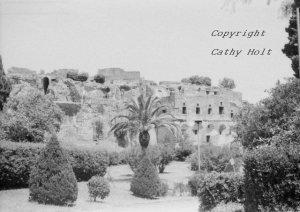 Pompeii in Black & White #1