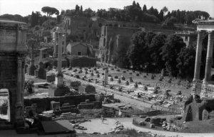 Roman Forum #2