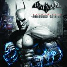 Bat Man Arkham City Poster 32""