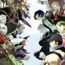 """Shin Megami Tensei 3A Persona  35"""" Poster"""