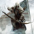 Assassin's Creed 3 With Bow Poster 32""