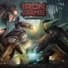 Iron Arms Poster 42""
