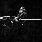 Corvo Attano Killer Silk Poster 28''