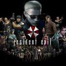 """Resident Evil Poster 37"""""""