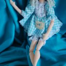 Angel Doll Millah handmade
