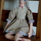 Angel Doll Lillah handmade