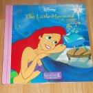 Disney Princess THE LITTLE MERMAID Storybook Library - Volume 2