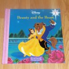 Disney Princess BEAUTY AND THE BEAST Storybook Library - Volume 3
