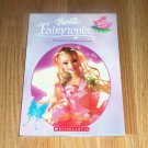 "Barbie Fairytopia A Junior Novelization ""Based on the New Movie"" Paperback 2005"