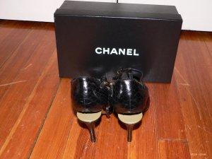 Chanel Stilettos