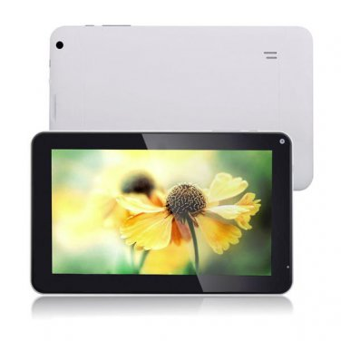 "T91 9"" Inch Android 4.0 Tablet 8GB"