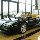 1989 Ferrari Mondial Cabriolet In Naperville Il