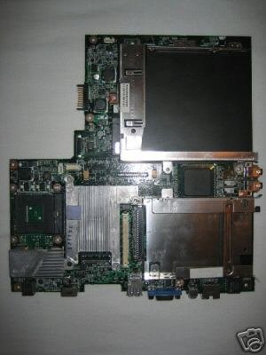Dell Inspiron 1100 Laptop Motherboard 9U769 5W610