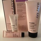 Mary Kay TimeWise Age-Fighting Moisturizer (combination/oily) + bonus items