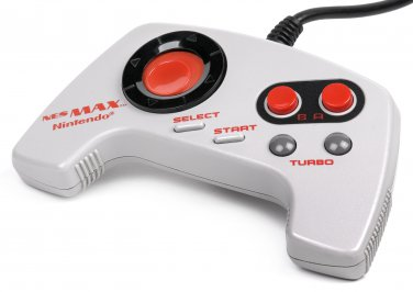 Nintendo MAX Controller - working!