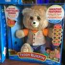 Teddy Ruxpin 2017 - New In Box!