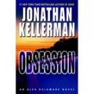 Jonathan Kellerman :  Obsession