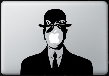Son of Man MacBook Air-Pro 11 13 15 17 Vinyl Stickers, Skin, Decal