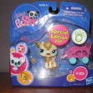 NEW Littlest Pet Shop Special Edition Goat #1316