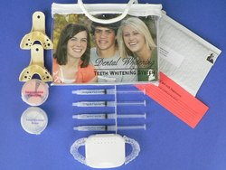 Jane Products Teeth Whitening