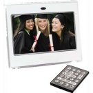 Digital Picture Frame with MP3