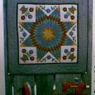 Applique Quilt Pattern ~ Little Golden Oldies