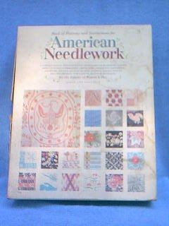 Authentic American Needlework Patterns