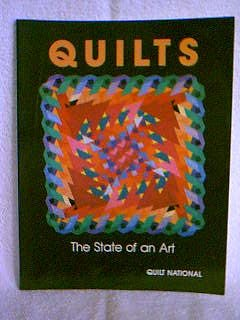 QUILTS The State of An Art Book