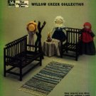 Bent Willow Doll Furniture Instruction Book