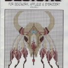 Designs For Beadwork Applique & Embroidery V2 ~ American Indian Designs