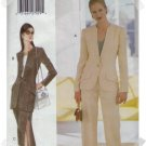 Vogue #9799 3 piece Suit Pattern Size 8-10-12
