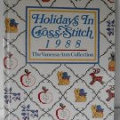 Vanessa Ann Collection 1988 Holidays in Cross