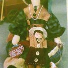 JUST MAMA/ME DOLL Pattern by Hickory Grove Farms