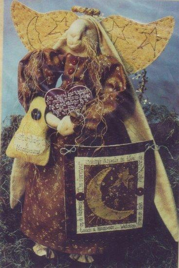 Hickory Grove Farm Patterns ~ Hare's My Heaven