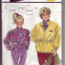 Burda #5026 Child's Windbreaker Pattern Sz 4-6-8-10